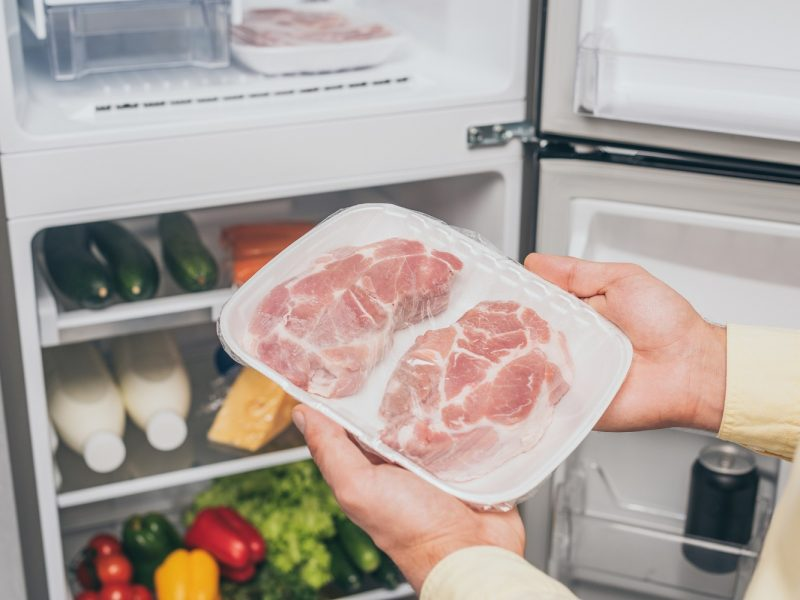 【保存版】これで迷わない!お肉の上手な解凍方法