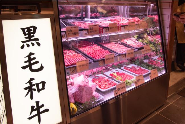 満員御礼!「秋葉原 肉屋横丁」売上想定200%以上UP